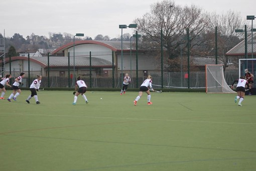 Ladies' 1s v Bristol Uni 023