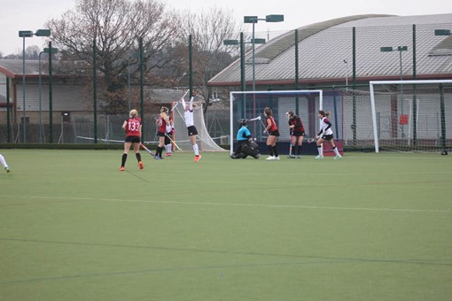 Ladies' 1s v Bristol Uni 025