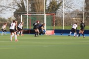 Ladies' O35s v Witney 001