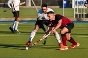 Men's 1s v Fareham in friendly match 001