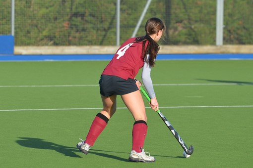 Ladies' 6s v Amersham & Chalfont 001