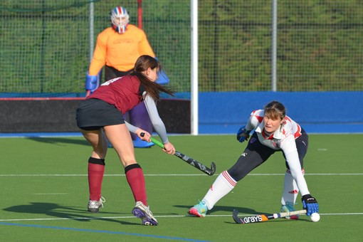 Ladies' 6s v Amersham & Chalfont 003
