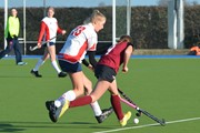 Ladies' 6s v Amersham & Chalfont 004