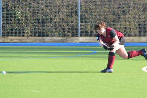 Ladies' 6s v Amersham & Chalfont 005