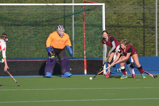 Ladies' 6s v Amersham & Chalfont 015