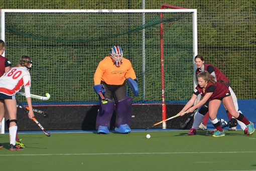 Ladies' 6s v Amersham & Chalfont 016