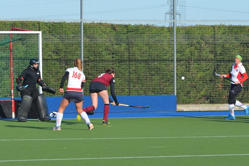Ladies' 6s v Amersham & Chalfont 019