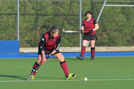 Ladies' 6s v Amersham & Chalfont 023