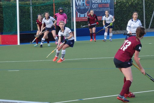 Ladies' 1s v Oxford Uni 002
