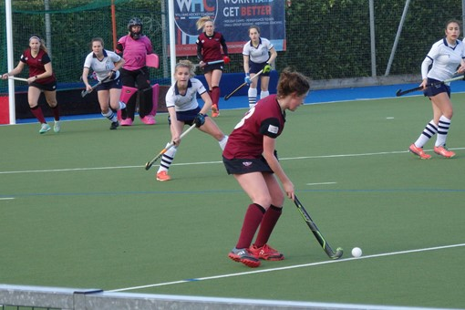 Ladies' 1s v Oxford Uni 003