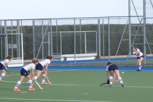 Ladies' 1s v Oxford Uni 006
