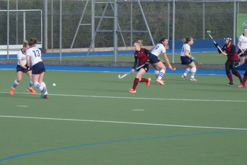 Ladies' 1s v Oxford Uni 007