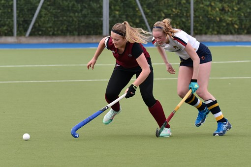 Ladies' 1s v University of Birmingham 004