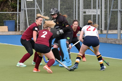 Ladies' 1s v University of Birmingham 008