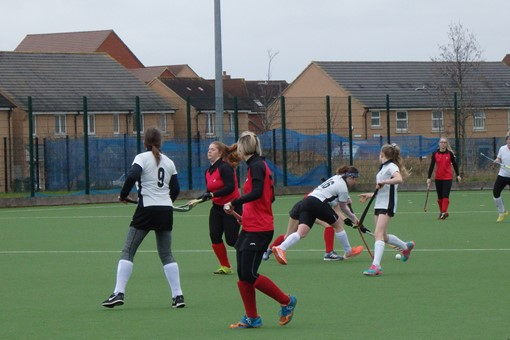 Ladies' 7s v Aylesbury 001