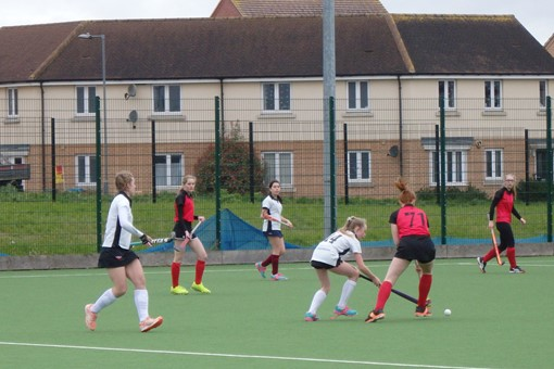 Ladies' 7s v Aylesbury 003