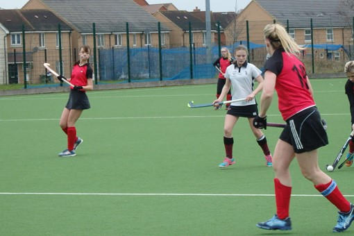 Ladies' 7s v Aylesbury 005