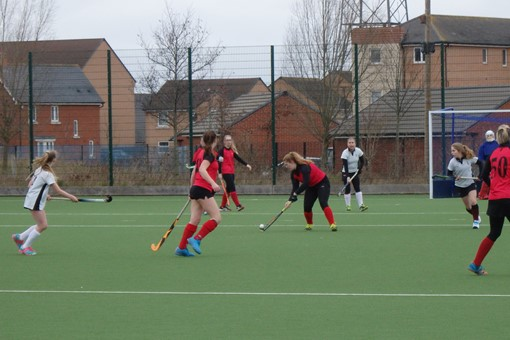 Ladies' 7s v Aylesbury 010