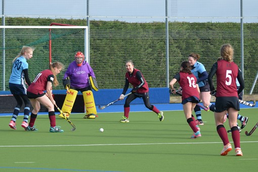 Ladies' 7s v Wycombe 002