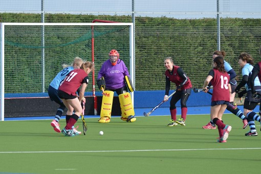Ladies' 7s v Wycombe 003