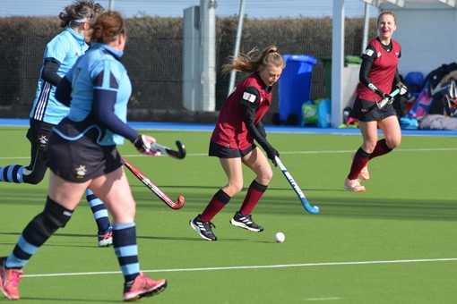 Ladies' 7s v Wycombe 009