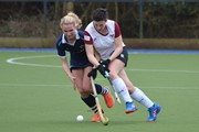 Ladies' 1s v Oxford University 001