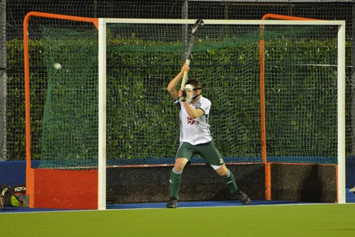 Men's 1s v Canterbury 025