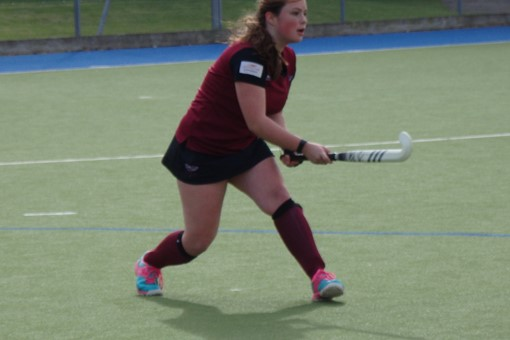 Ladies' 7s v Bicester in friendly game 001