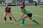 Ladies' 7s v Bicester in friendly game 008