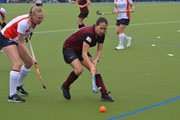 Ladies' 1s v Basingstoke 021