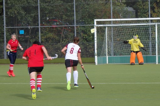 Ladies' 7s v Newbury & Thatcham 005