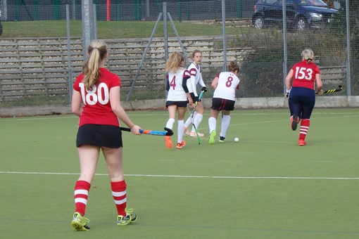 Ladies' 7s v Newbury & Thatcham 010