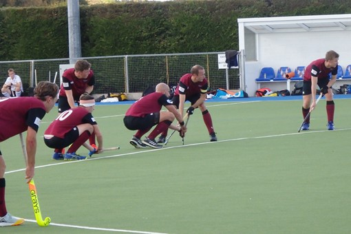 Men's 1s v Bath Buccaneers 002