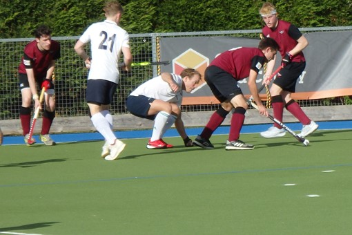 Men's 1s v Bath Buccaneers 007