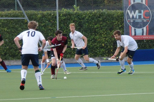 Men's 1s v Bath Buccaneers 016