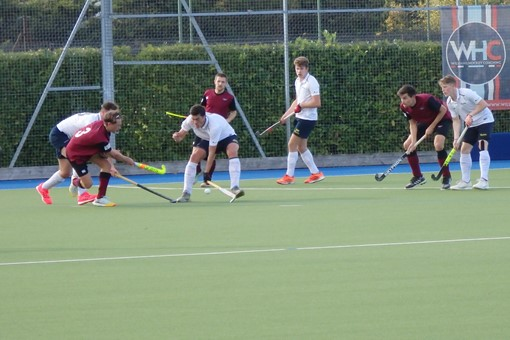 Men's 1s v Bath Buccaneers 019