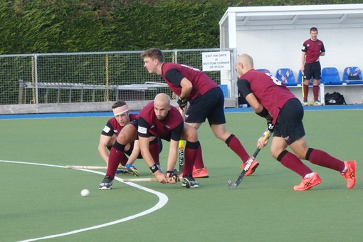 Men's 1s v Bath Buccaneers 020