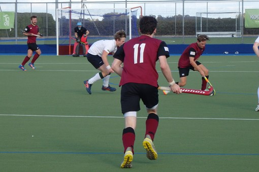 Men's 1s v Bath Buccaneers 021