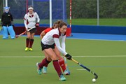 Ladies' 8s v Marlow 001