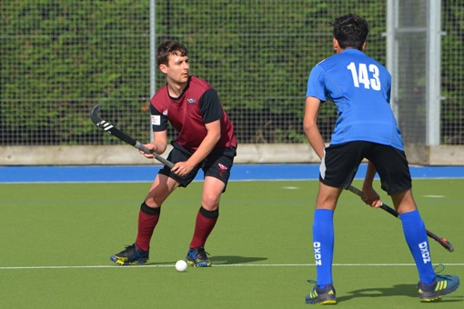Men's 4s v Oxford 3s 019