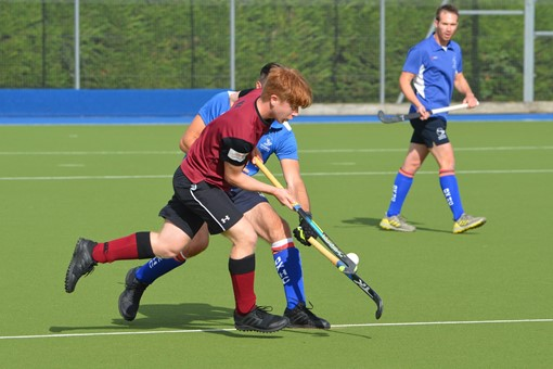 Men's 4s v Oxford 3s 020