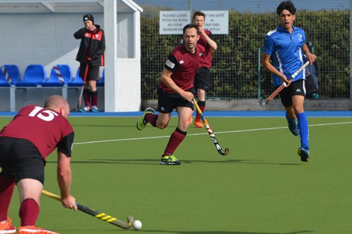 Men's 4s v Oxford 3s 022