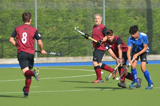 Men's 4s v Oxford 3s 039