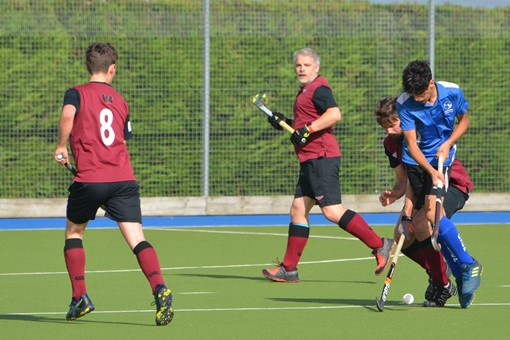 Men's 4s v Oxford 3s 040