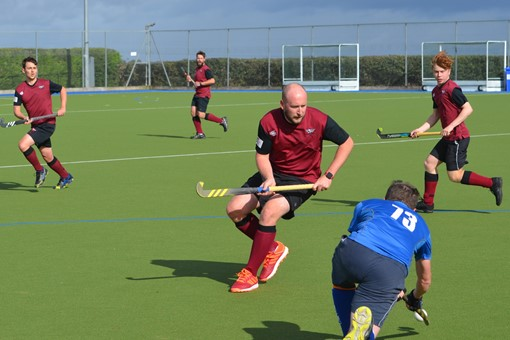 Men's 4s v Oxford 3s 041