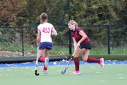 Ladies' 8s v Amersham & Chalfont 011