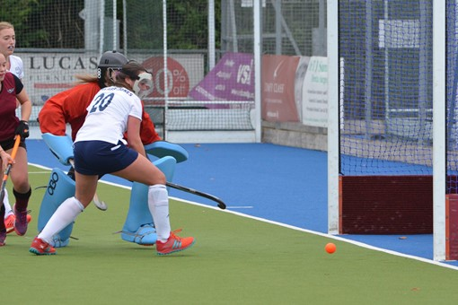 Ladies' 3s v Oxford University 2s 002