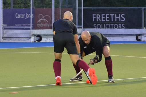 Men's 1s v Canterbury 003