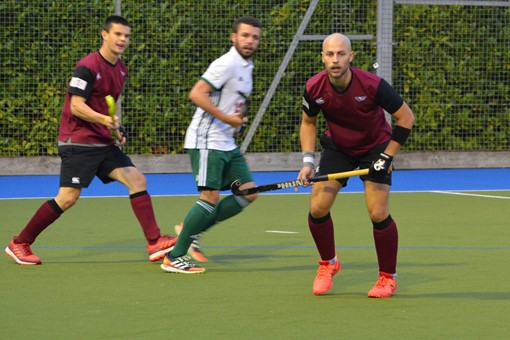 Men's 1s v Canterbury 006