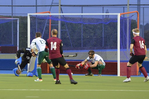 Men's 1s v Canterbury 023